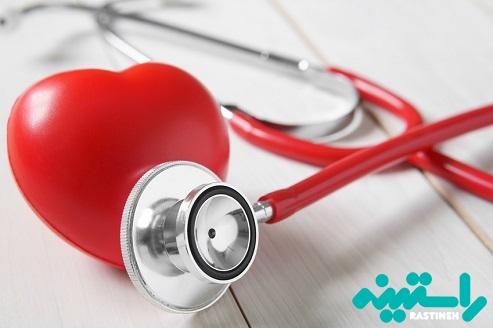 پیشگیری از بیماریهای قلبی