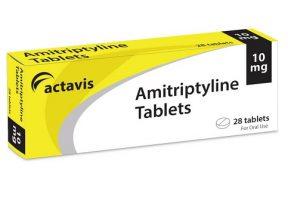 آمی تریپتیلین