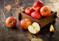 فایده سیب
