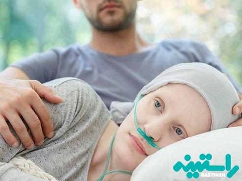 مراقبت از سرطان دهانه رحم در منزل