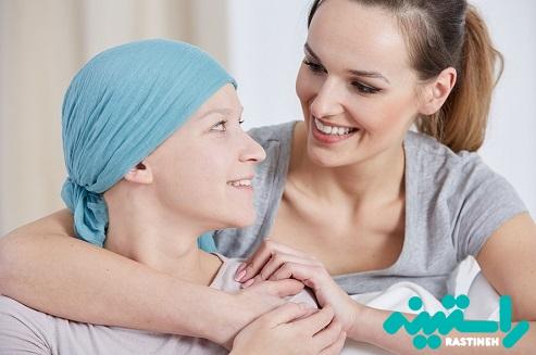 گروههای پشتیبانی و مشاوره برای سرطان دهانه رحم