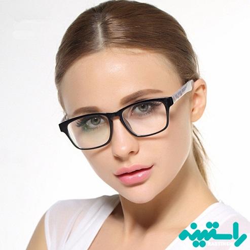 جدیدترین عینک های روز