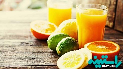 آب نارنج