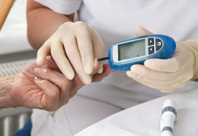 کاهش قند خون