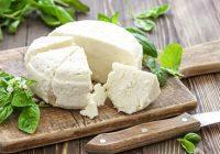 اضافه کردن فیبر به پنیر