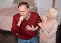 حمله شدید آسم
