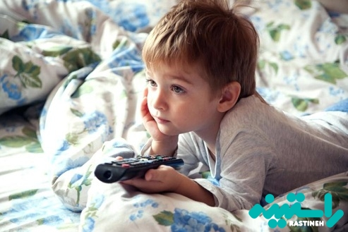 الگوی خواب و بیداری کودک