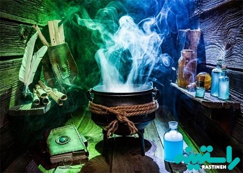 پزشکی جادویی