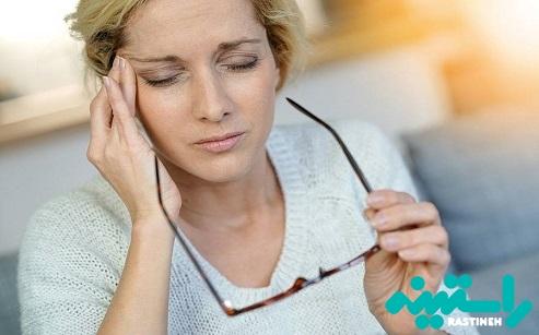 سردرد ناشی از میگرن