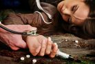 مصرف بیش از اندازه دارو