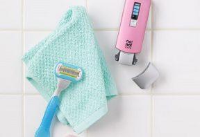 اصلاح موهای شرمگاهی