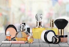 محصولات زیبائی و آرایشی