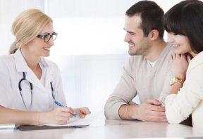 معاینات لازم پیش از ازدواج