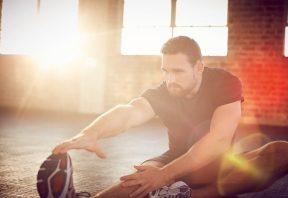 ورزش هایی برای جلوگیری از کمردرد