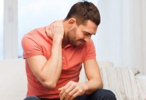 درد گردن و شانه