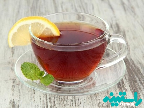 چای غليظ