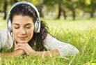 ایجاد آرامش با موسیقی