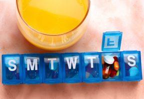 موادی بر داروی شما تاثیر میگذارند