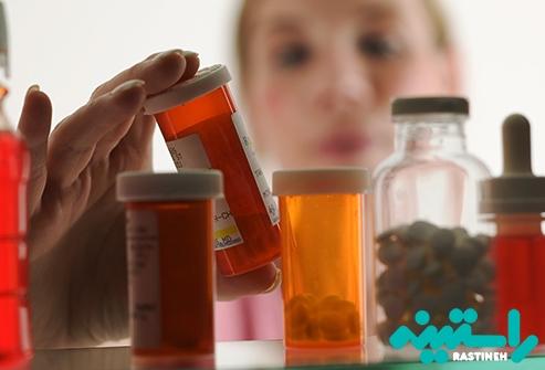 داروهای ضد تشنج