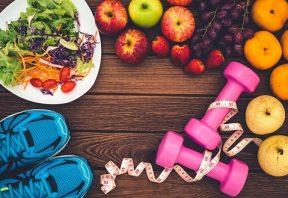 کاهش وزن با خوردن سبزیجات