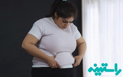 رابطه جنسی افراد چاق