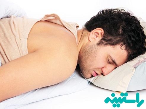 موقعیت خواب