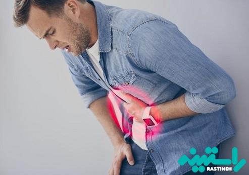 اختلالات دستگاه گوارش