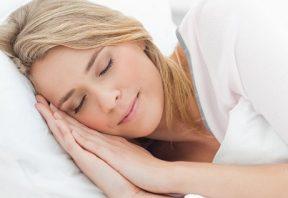 وضعیت مناسب خواب برای مغز