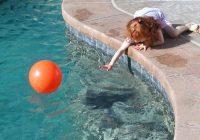 غرق شدن کودک