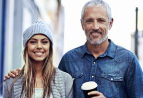 اختلاف سن و سال در ازدواج