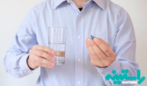 مصرف آنتیبیوتیکها