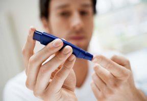 دیابت نوع 1