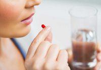 مصرف آنتیبیوتیک
