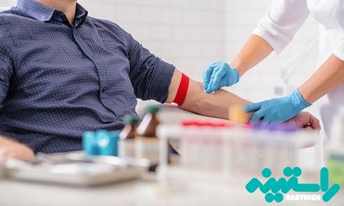 آزمایش خون برای اندازه گیری سطح آنزیمهای کبدی