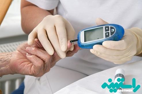 اطلاعاتی درباره دیابت
