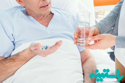 درمان پزشکی برای اسهال شدید