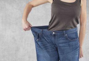 عوارض کاهش وزن سریع