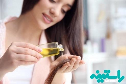 تقویت موی شکننده