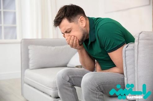عوارض جانبی کوآموکسیکلاو