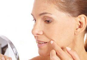 علل و درمان چینهای بینی