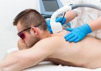 خطرات یا عوارض جانبی لیزر