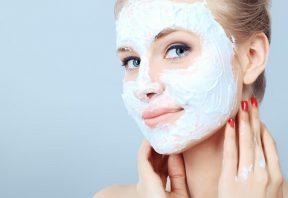 محصولاتی مناسب برای مراقبت از پوست صورت